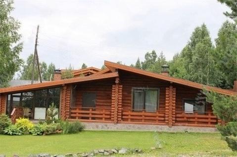 Продажа дома, Сысерть, Р-н. Сысертский - Фото 1