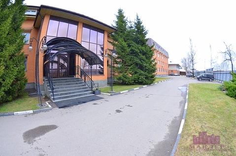 Сдаются офисные помещения от 15 кв.м, г.Одинцово, ул.Южная 8 - Фото 5