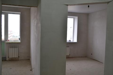 Квартира с индивидуальным отоплением и частичным ремонтом - Фото 4