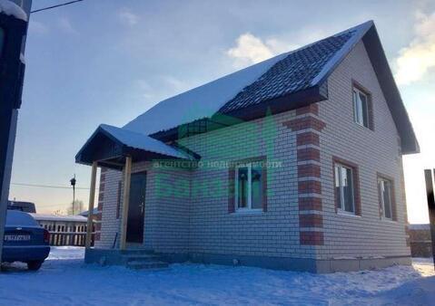 Продажа дома, Боровский, Тюменский район, СНТ Целинное - Фото 1
