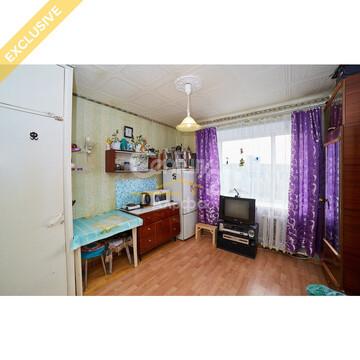Продажа комнаты на 4/5 этаже на ул. Архипова, д. 20 - Фото 2