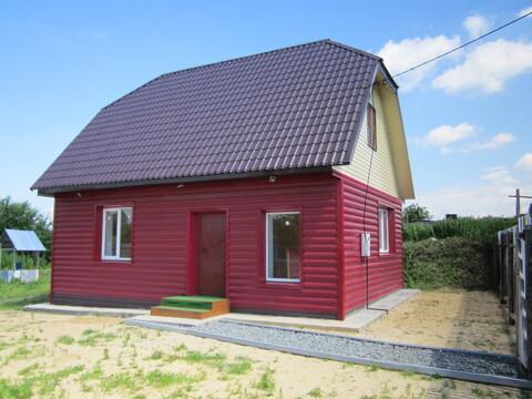 Дом в районе Челноково, СНТ Победа - Фото 2