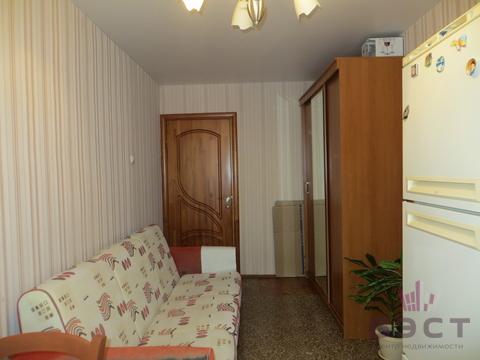 Комнаты, тракт. Сибирский, д.21 - Фото 2