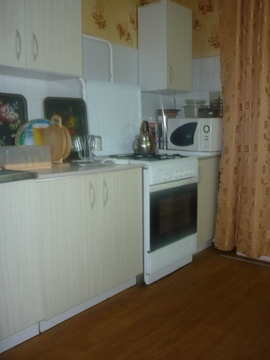 Трехкомнатная квартира с комнатами на разные стороны улучшенной . - Фото 1