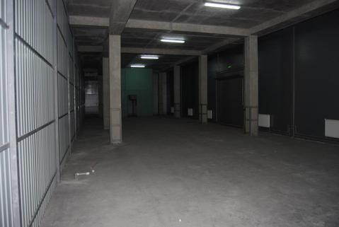 Склад с отоплением площадью 410 м2. р-н Центральный ул.Табачная.