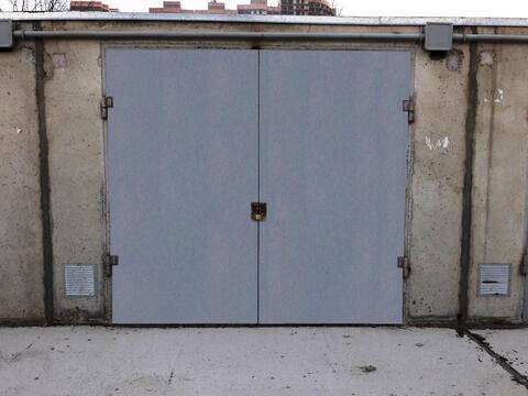 Новый капитальный гараж в мкр Московском - Фото 3