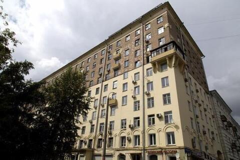 А53314: 3 квартира, Москва, м. Автозаводская, Велозаводская, д.6а - Фото 5