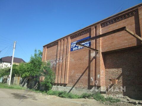 Продажа офиса, Астрахань, Ул. Казанская - Фото 2