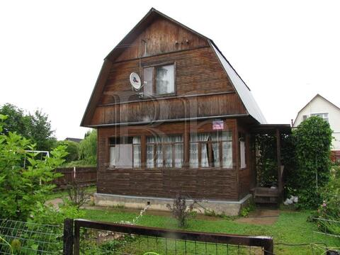 Продаю дом 60 кв м на участке 8 соток. Ленинградское шоссе, 24 км . - Фото 2