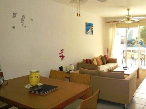 Отличный трехкомнатный Апартамент с большой верандой в районе Пафоса - Фото 3