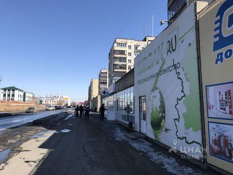 Аренда торгового помещения, Курган, Ул. Радионова - Фото 2