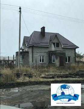 Дом 140 кв.м. - Фото 2