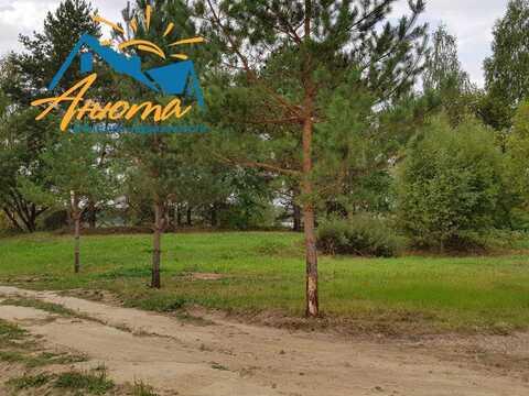 Продается земельный участок 10,5 соток в окружении леса в 3 км от Ново - Фото 1
