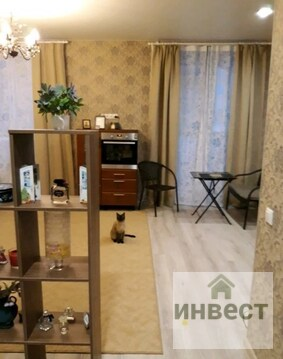 Продаётся 1-комнатная квартира , Наро-Фоминский р-он , г. Апрелевка , - Фото 3