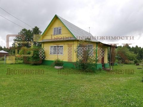 Продажа дома, Верховье, Кадуйский район - Фото 1