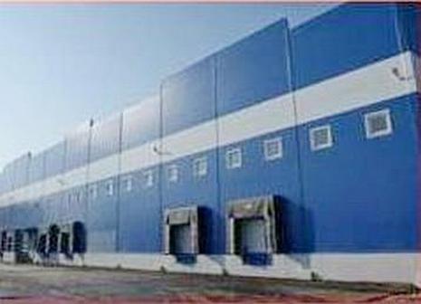 Теплый склад 10 000 кв.м в Обухово в 27 км от МКАД - Фото 1
