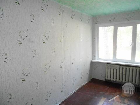 Продается комната с ок в 3-комнатной квартире, ул. Ворошилова - Фото 3