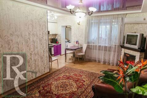 Продажа квартиры, Севастополь, Ул. 1-я Бастионная - Фото 2
