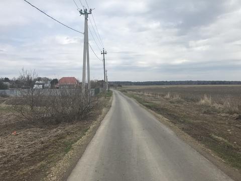 Москва, п.Кленовское, д.Чириково 9 соток ЛПХ - Фото 2