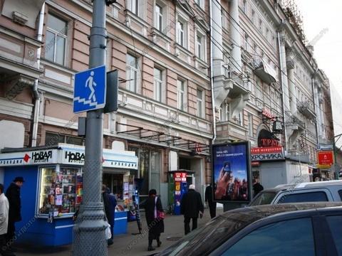 Продажа квартиры, м. Пушкинская, Страстной бул. - Фото 4