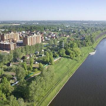 Квартира около Москва реки. - Фото 1