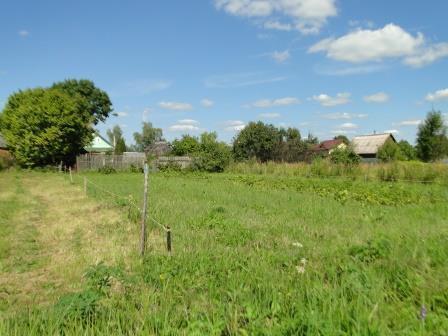 Продается земельный участок для ЛПХ - Фото 2
