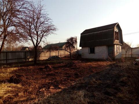 Продажа участка, Брянск, Д.Курнявцево - Фото 1