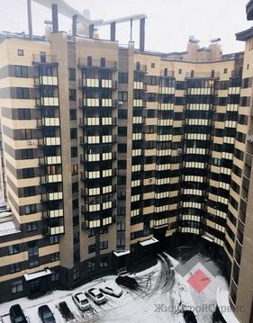 Продам 1-к квартиру, Лесной дп, Фасадная улица 2к1 - Фото 5