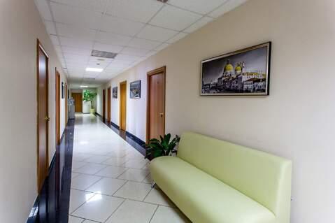 Аренда офиса 150 кв.м, м.Площадь 1905 года - Фото 3