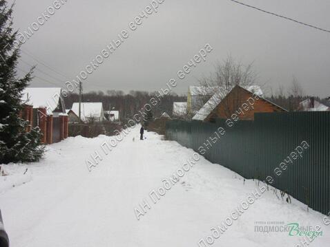 Киевское ш. 35 км от МКАД, Зверево, Участок 10 сот. - Фото 5