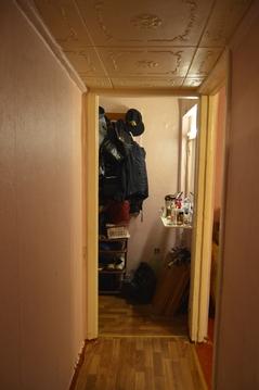 Квартира 2-ком. 45 м2 2/5 эт. в пешей доступности ржд Машиностроитель - Фото 4