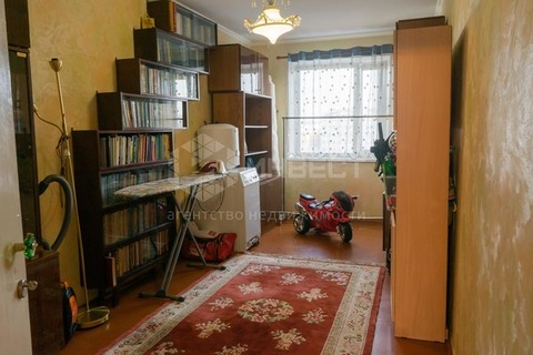 Квартира, Мурманск, Чумбарова-Лучинского - Фото 1