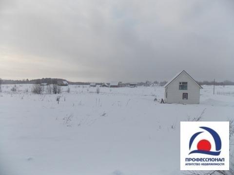 Земельный участок с. Ильинское - Фото 4