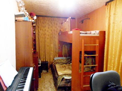 2-комнатная квартира, 40 м2, 1/5 эт, улица Карла Маркса, д. 2 - Фото 1