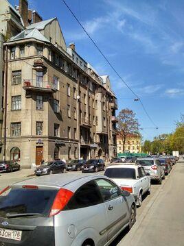 Продажа квартиры, м. Чернышевская, Греческий пр-кт. - Фото 2