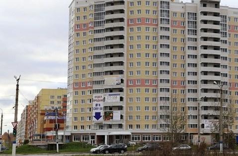 3-ком.квартира (102м2), ул.Советская 45 (нктв, дом правосудия). Сдан. - Фото 1