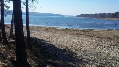 Продам участок 20 сот, ДПК Ангарский берег, 23 км Байкальского тракта,