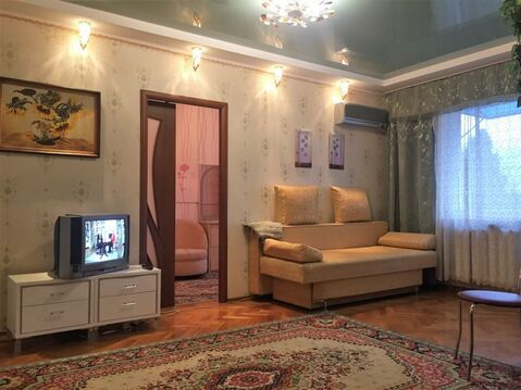 Аренда квартиры, Ялта, Ул. Московская - Фото 1