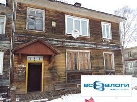 Продажа квартиры, Архангельск, 100-й дивизии ул. - Фото 3