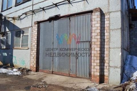 Продажа производственного помещения, Уфа, Ул. Ульяновых - Фото 3