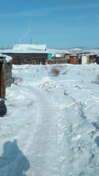 Продажа дома, Улан-Удэ, Ул. Тулунжа - Фото 5