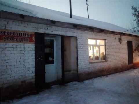 Складское помещение по адресу ул. Промышленная - Фото 3