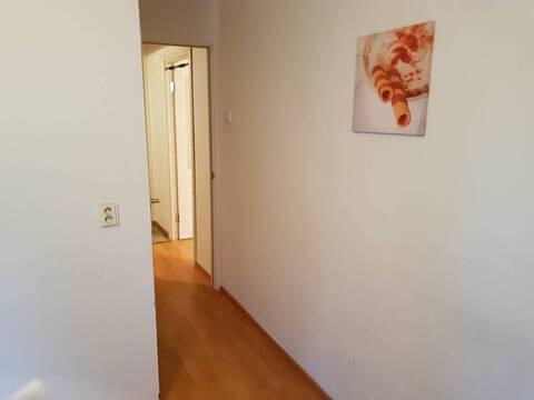 1-к квартира, 39,1 м2, (+лоджия)1/9 эт. - Фото 3