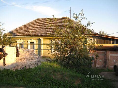 Продажа дома, Балахна, Балахнинский район, Ул. Крестьянская - Фото 1