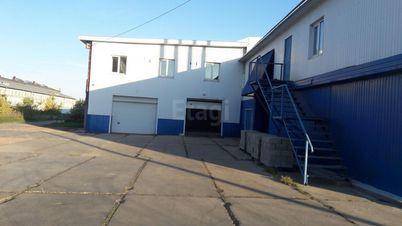 Продажа производственного помещения, Омский район - Фото 1