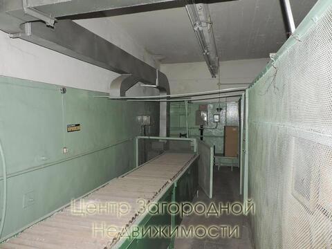 Сдается Производственно-промышленное помещение. , Москва г, Рязанский . - Фото 5