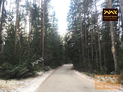 Продается участок, Репино п, Финляндская - Фото 2