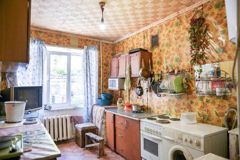 Продажа комнаты 9,2 кв.м в коммунальной квартире на срв. - Фото 3