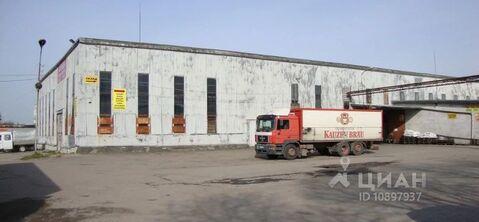 Аренда склада, Калининград, Московский пр-кт. - Фото 2
