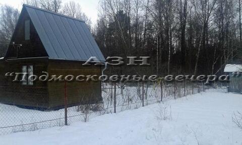 Симферопольское ш. 95 км от МКАД, Ланьшино, Участок 6 сот. - Фото 5